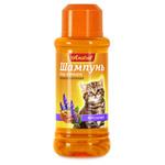 Шампунь Amstrel для котят кондиционирующий с медом и шалфеем
