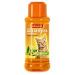 Шампунь Amstrel для кошек кондиционирующий с липой и чередой