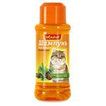 Шампунь Amstrel для кошек гигиенический с маслом чайного дерева и кедровым маслом