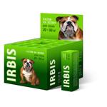 Капли на холку ИРБИС для собак от 20 до 30 кг