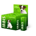 Капли на холку ИРБИС для щенков и собак до 10 кг