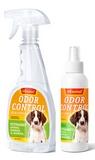 Средство Amstrel  Оdor Control для устранения запахов, пятен и меток для  собак