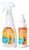 Средство Amstrel Оdor Control  для устранения запаха в лотках