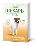 Мультивитаминное лакомство ЭКО ZOOЛЕКАРЬ для собак «Здоровье и сила»