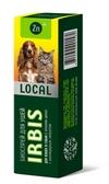 Биоcпрей для ушей IRBIS LOCAL для кошек и собак